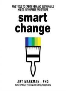 a smart change