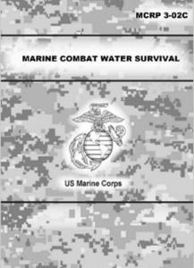 marine combat