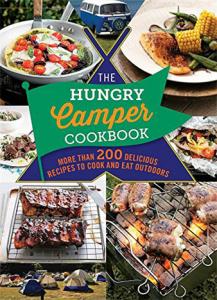 hungry camper cook book