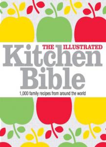 kitchen bible
