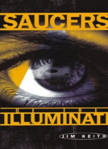 Saucers of the Illuminati