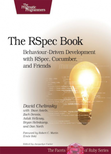The RSpec Book1