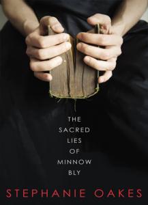 the sacred lies