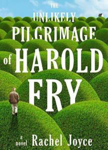 the unlikely pilgrimage of harlod fry