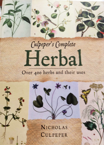 culpepers complete herbal