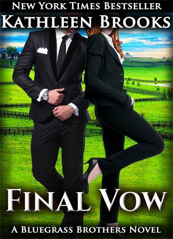 final vow