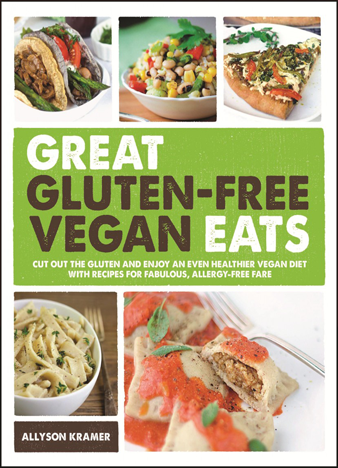 great gluten fre vegan eats