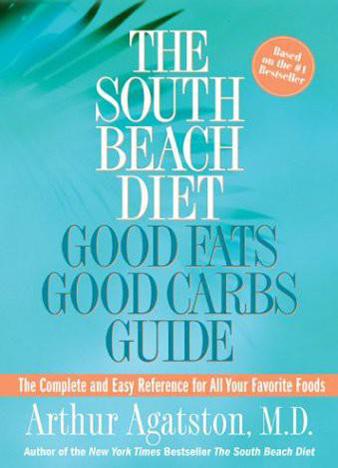 the southbeach diet