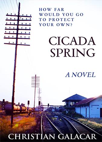 Cicada-Spring-A-Novel