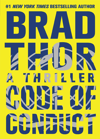 Code-of-Conduct-A-Thriller