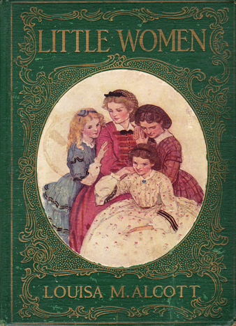 Little-Women-Louisa-May-Alcott