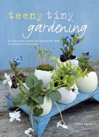 Teeny-Tiny-Gardening