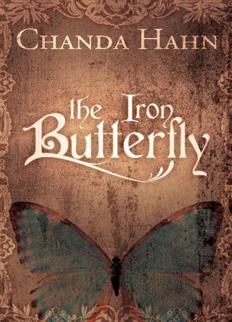 The-Iron-Butterfly-The-Iron-Butterfly-Series-Book-1