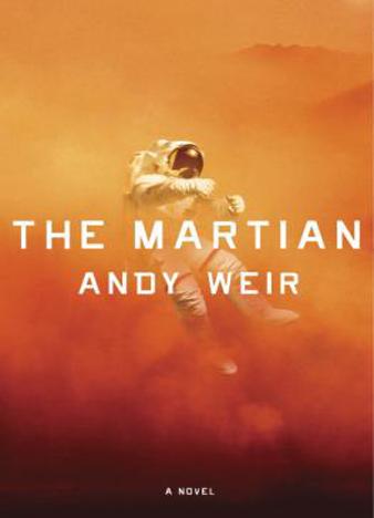 The-Martian-A-Novel