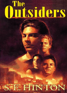 The Outsiders  S. E. Hinton