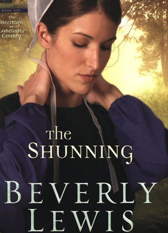 The Shunning Beverly Lewis