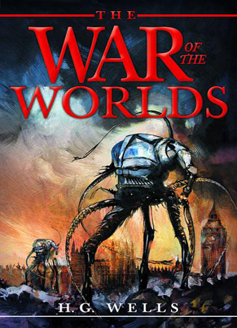 The War of the Worlds H. G. Wells