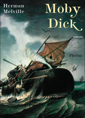 moby-dick-Herman-Melville