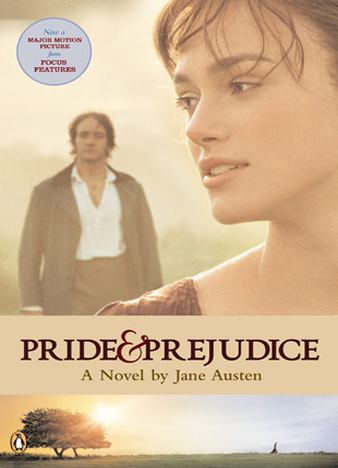 pride and predjudice jane austen