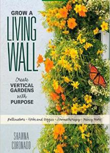 Grow a Living Wall