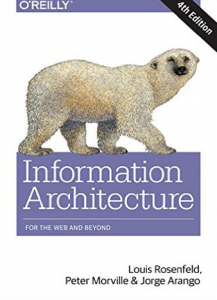Information Architecture For the Web and Beyond 4th Edition