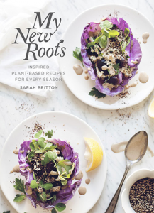 My New Roots Inspired Plant-Based Recipes for Every Season