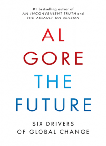 The Future Six Drivers of Global Change
