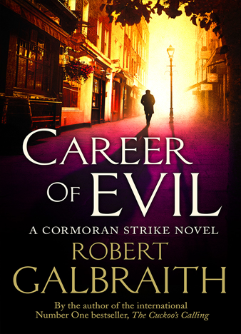 Career of Evil (Cormoran Strike)