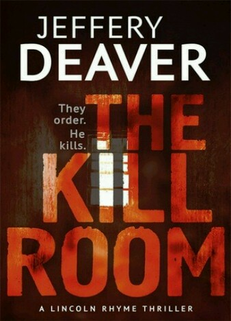 the Kill Room-338x468