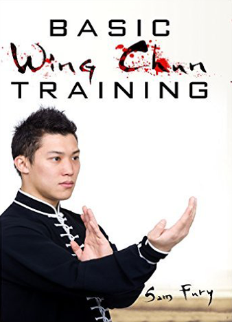 Basic Wing Chun Training Wing Chun Kung Fu Training for Street Fighting and Self Defense