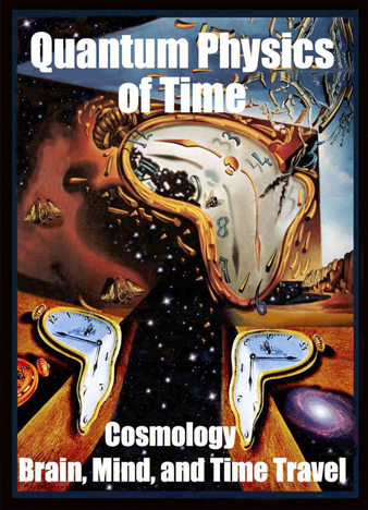 Quantum Physics of Time