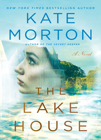 The Lake House A Novel