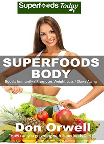 Superfoods Body