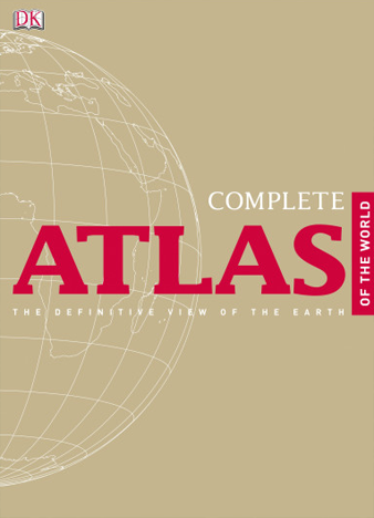 Complete Atlas of the World - 2nd Revised Edition