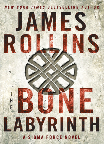 Rollins, James-The Bone Labyrinth