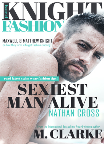 Sexiest Man Alive (Knight Fashion) by  M. Clarke