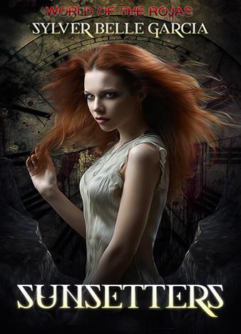 Sylver Belle Garcia - Sunsetters