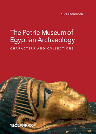 The Petrie Museum of Egyptian Archaeology - Characters and Collections