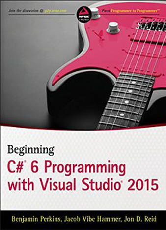 Beginning C# 6