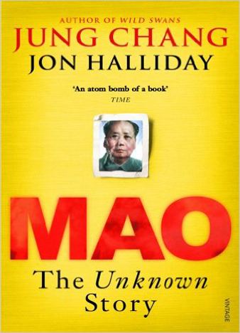 Mao, The Unknown Story - Jung Chang, Jon Halliday