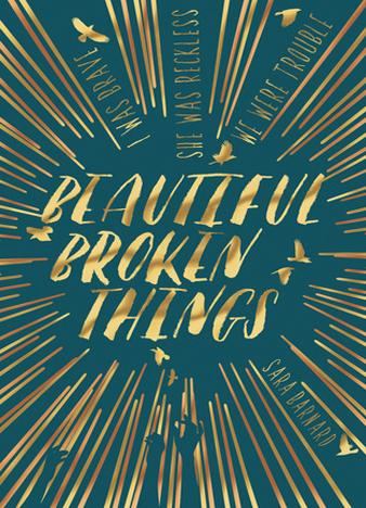 Sara Barnard - Beautiful Broken Things