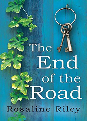 The End of the Road - Rosaline Riley