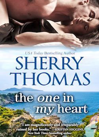 The One in My Heart - Sherry Thomas