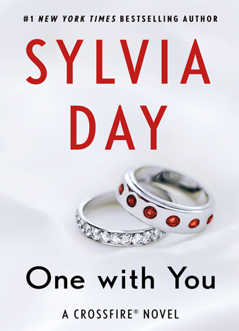 One with You (Crossfire #5) by Sylvia Day
