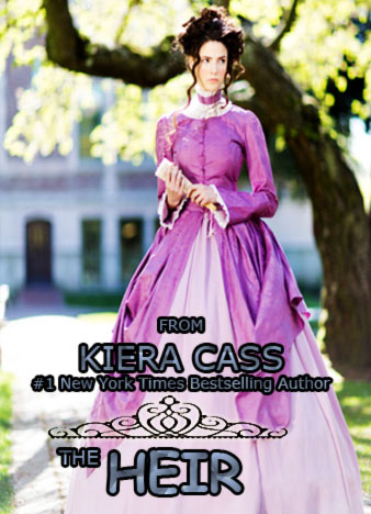 The-Heir-The-selection-Book-4-by-Kiera-Cass-epub-mobi