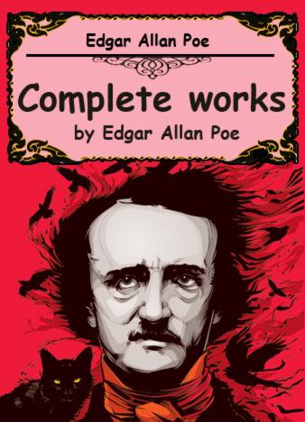 Complete-works-by-Edgar-Allan-Poe