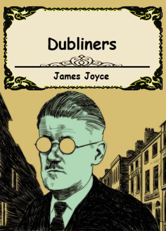 James-Joyce-Dubliners