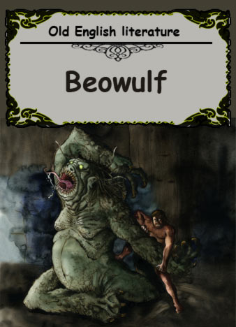Old-English-literature-Beowulf