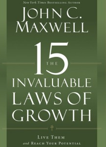 15 invaluble laws