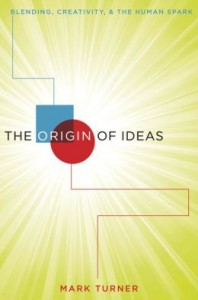 origin of ideas mark